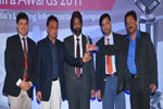 D&B Axis Infra Awards 2011